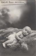 Photographie - Carte-Photo - Bébé Fille - Edith Denis Astelana - Espana - Photographie