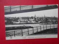 Visé :Panorama Pris Dessous Le Pont (V2240) - Wezet