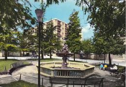 MILANO - Rho - Fontana Stazione - 1963 - Rho