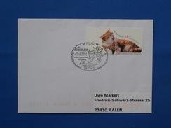 Cat, Fairy Tale - Postzegels