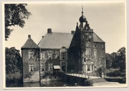 Nederland - 1946 - Kasteel De Cannenburgh - Foto-briefkaart G286h Ongebruikt - Postwaardestukken