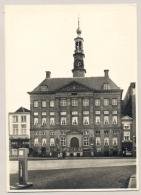 Nederland - 1946 - 's Hertogenbosch Stadhuis- Foto-briefkaart G284b Ongebruikt - Postal Stationery