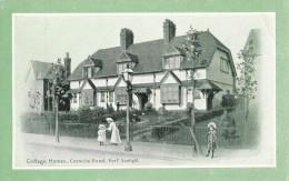 AP76 Cottage Homes, Corniche Road, Port Sunlight - Andere