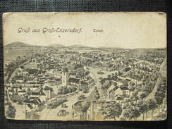 AK GROSS ENZERSDORF B. GÄNSERNDORF  1916 /// D*27652 - Gänserndorf