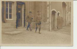 AK Dienststelle, Argonnen? - Weltkrieg 1914-18