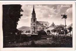 Zvolen - 1930 - Slovakia