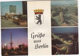 Grüße Aus Berlin - Mehrbild - Mitte