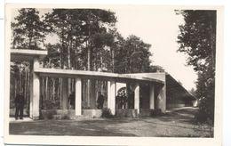 CPSM Saint  St Omer Sanatorium Helfaut Pavillon 3  Galerie De Cure 1950 - Saint Omer