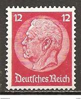 DR 1933 // Mi. 519 ** - Ungebraucht