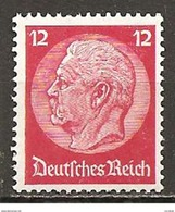 DR 1933 // Michel 519 ** (7842) - Unused Stamps