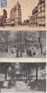 CPA 100 CPA 03  VICHY - Diverses Et Variées - Cartes Postales