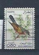 """ALGERIE :Y&T  (o) N° 667 """" Fauvette De L'Atlas """" - Sperlingsvögel & Singvögel"""