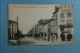 Bruxelles Schaerbeek Avenue Emile Max - Schaarbeek - Schaerbeek
