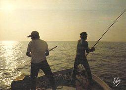 Sports > PÊCHE - La Pêche En Mer  *PRIX FIXE - Pesca