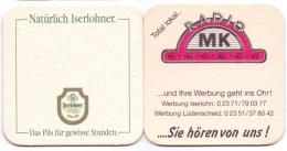#D165-221 Viltje Iserlohner - Sous-bocks