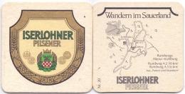 #D165-261 Viltje Iserlohner - Sous-bocks