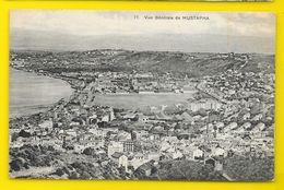 MUSTAPHA Vue Générale (P.S) Algérie - Autres Villes