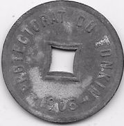 Tonkin - Chine - 1905 - Monedas