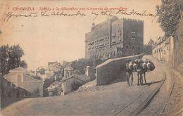 2 Belles CPA - Andalucia, Granada Spain - Granada