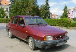 Dacia 1310L   -  1980      -  CPM - Passenger Cars