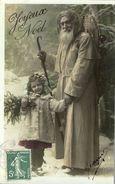 CPA (NOEL - PERE NOEL)  Joyeux  Noel  .. (boite 12) - Postcards