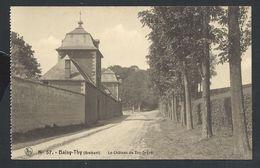 +++ CPA - BAISY THY - Le Château De THY DREVE - Nels 57   // - Genappe