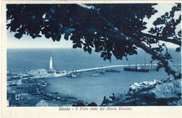 Licata  (AG) - Il Porto - - Agrigento