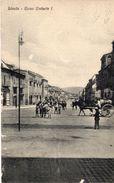Licata  (AG) -Corso Umberto I° - - Agrigento