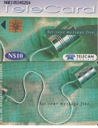 TARJETA TELEFONICA DE NAMIBIA. (274) - Namibia