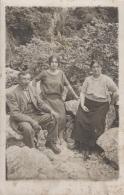 Photographie - Carte-Photo -  Famille - Photographe A. Irisson L'Isle Sur Sorgue 84 - Photographie