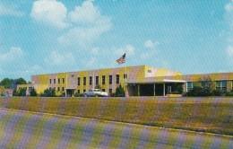 Arkansas Benton Senior High School 1973