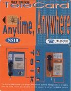 TARJETA TELEFONICA DE NAMIBIA. (289) - Namibia