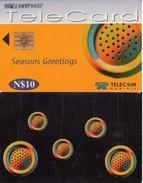 TARJETA TELEFONICA DE NAMIBIA. (287) - Namibia