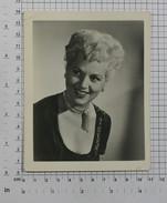 JUDY HOLLIDAY - Vintage PHOTO REPRINT (AT-112) - Reproductions