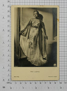 IDA LUPINO - Vintage PHOTO POSTCARD (AT-118) - Acteurs