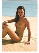 Germany  - PIN UP - Femme - Nue Girl - Woman - Frau - Erotic - Erotik - Nackt - FKK - Pin-Ups