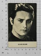 ALAIN DELON - Vintage PHOTO REPRINT (AT-129) - Reproductions