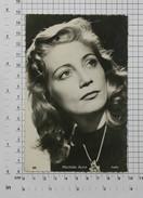 MICHELE ALFA - Vintage PHOTO REPRINT (AT-138) - Reproductions