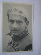 Ciclismo , Cyclisme. Photo Série Belgian Chewing Gum LUDO VAN DER ELST - Photography