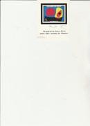 ROUMANIE -BLOC FEUILLET N° 81 NEUF XX - MIRO - ANNEE 1970 - Blocs-feuillets