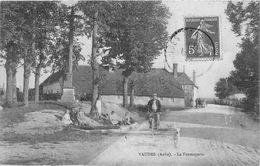 VAUDES - La Fromagerie - France