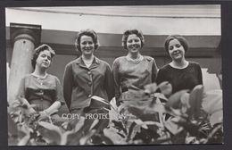 Prinsessen Marijke Irene Beatrix Margriet 1962  - Dutch Royal- See The 2 Scans For Condition. ( Originalscan !!! ) - Familles Royales