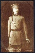 BELGIQUE - S.M. Le Roi ALBERT 1 Ier (6) - Non Circulé - Not Circulated - Nicht Gelaufen. - Familles Royales