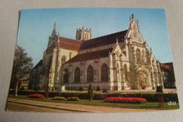 28 / Eure Et Loir - Brou - Eglise - Frankreich