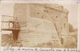 Photo 14-18 TILLOLOY (Fresnes-Tilloloy) - Une Maison (A180, Ww1, Wk 1) - Francia