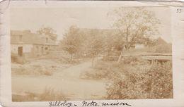 "Photo 14-18 TILLOLOY (Fresnes-Tilloloy) - ""notre Maison"" (A180, Ww1, Wk 1) - Francia"