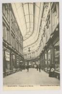 CHARLEROI : Passage De La Bourse (f7423) - Charleroi