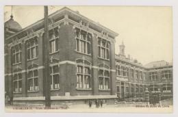 CHARLEROI : Ecole Moyenne De L'Etat (f7426) - Charleroi