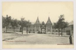 CHARLEROI : Caserne D'Infanterie (f7429) - Charleroi