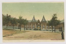 CHARLEROI : Caserne D'Infanterie, 1905 - Colorisée (f7445) - Charleroi
